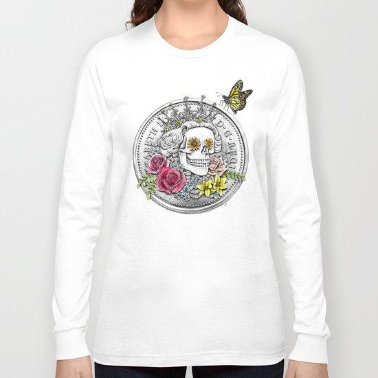 The Eternal Queen Long Sleeve T-shirt