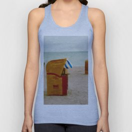 Holidays at the Baltic Sea Unisex Tank Top