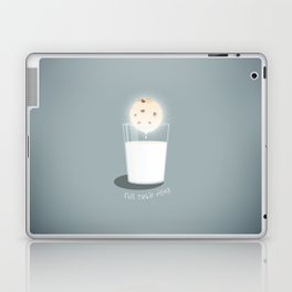 Full cookie rising Laptop & iPad Skin