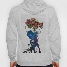 Roots of love. Hoody