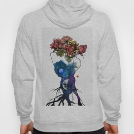 Roots of love. Hoody