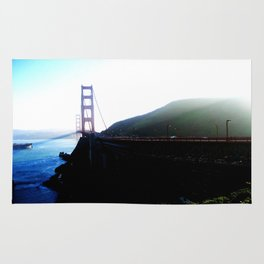 San Francisco. Rug