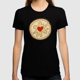 Jammy Dodger British Biscuit T-shirt