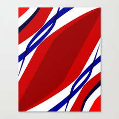 PHRANCETILE Canvas Print