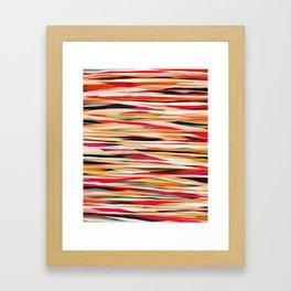 AEON Framed Art Print