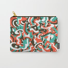 Schema 8 Carry-All Pouch