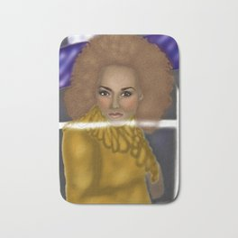 "2 Become 1 ""Scary Spice"" Bath Mat"