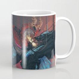 We Dreamt the Stars Coffee Mug