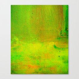 Impressionist Taint Canvas Print