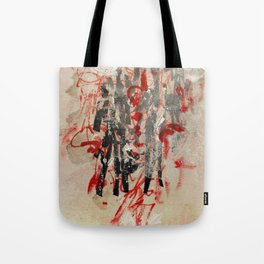 just like anything Tote Bag