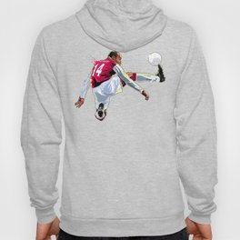 Thank you Thierry! Hoody