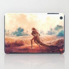 ARIES from the Dancing Zodiac iPad Case