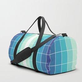 Road To Heaven Duffle Bag