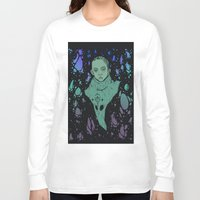 aliens Long Sleeve T-shirts featuring Aliens by Tapioles II