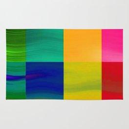 Color-emotion II Rug