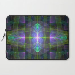 Alien Birth 1 Laptop Sleeve