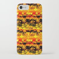 africa iPhone & iPod Cases featuring Africa. by Assiyam