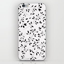Leaves and Branches iPhone Skin