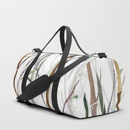 Bamboo!! Duffle Bag