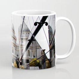 Saint Paul and his Twins Coffee Mug
