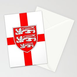 Saint Georges Day Stationery Cards