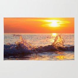 Sun Splash Rug