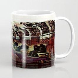Prospekt Mira Coffee Mug