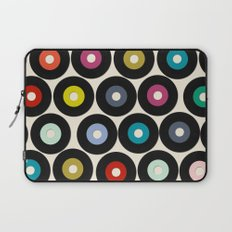 VINYL Laptop Sleeve