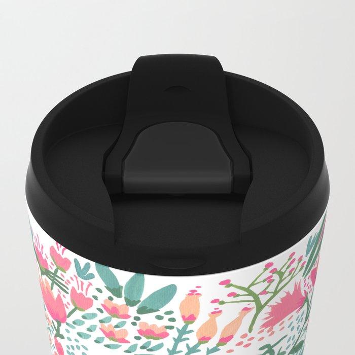 Big Brows – Juicy Palette Metal Travel Mug