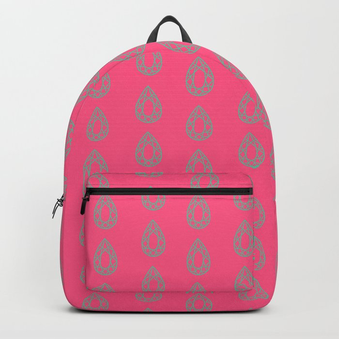Happy Pear Gems Backpack