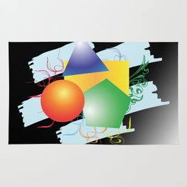 Colormix Rug