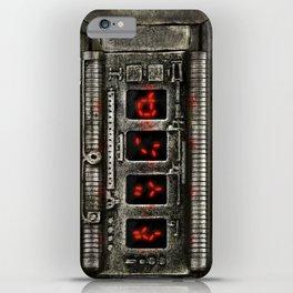 I-Yautja....Predator gauntlet Iphone case. iPhone Case