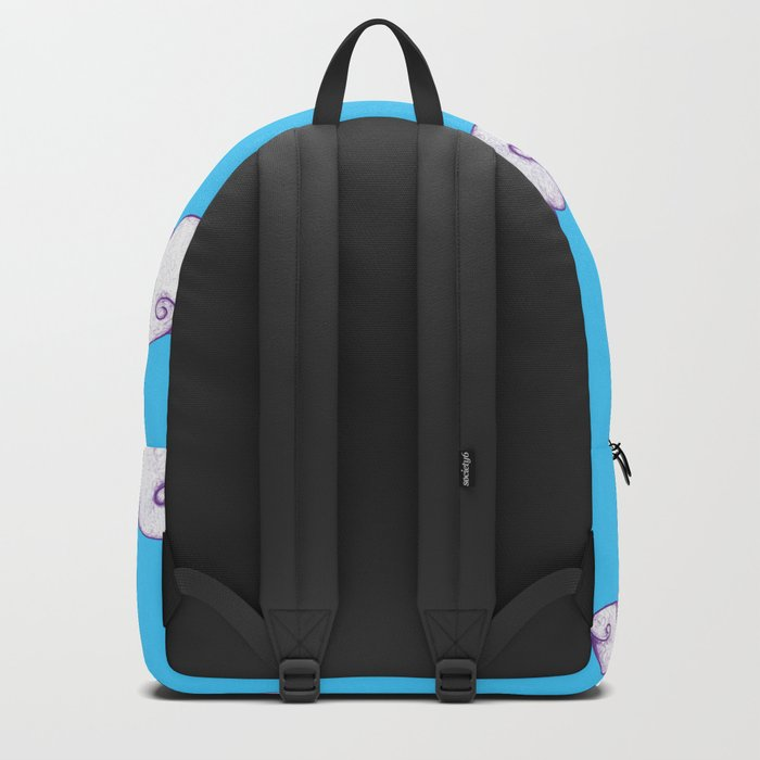 The Extraterrestrial Triumph Backpack