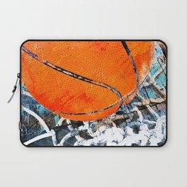 Basketball image variant vs 4 Laptop Sleeve