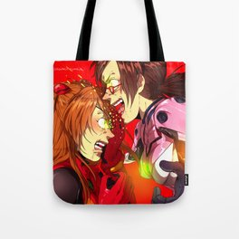 Beast Mode Babes Tote Bag