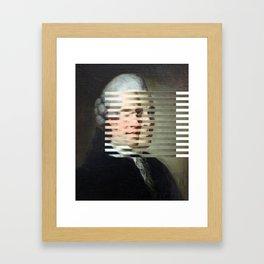 Translation (2014) Framed Art Print
