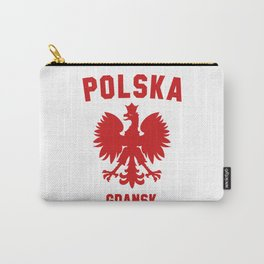 GDANSK Carry-All Pouch