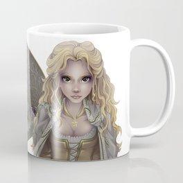 Your White Magic Coffee Mug