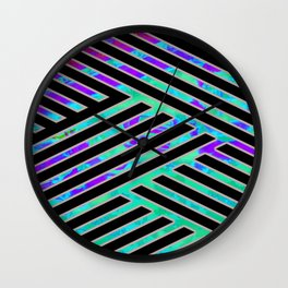 Layer 4 Wall Clock