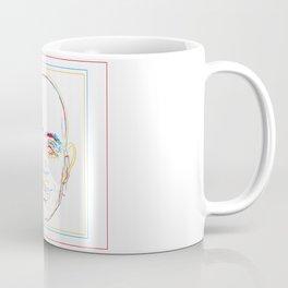 Faces Coffee Mug