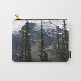 Lost in the forest of Whistler Canada Carry-All Pouch