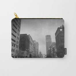 Grand River Drive Carry-All Pouch