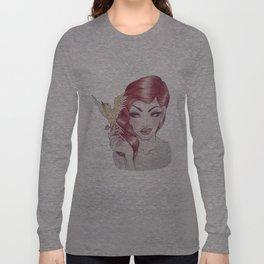 Little Birdie (Rule 2) Long Sleeve T-shirt