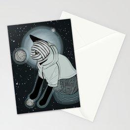 Big Boom Theory Stationery Cards