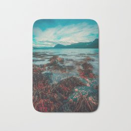 Whispering Waters Bath Mat