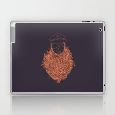 Aye Aye Captain Laptop & iPad Skin