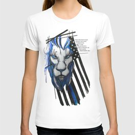 Bold as the Lion T-shirt
