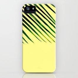 Sun is Shining iPhone Case