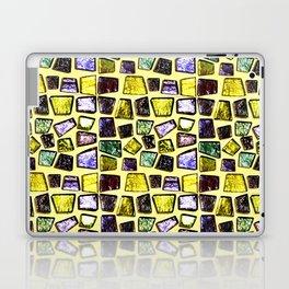 Mosaic Laptop & iPad Skin
