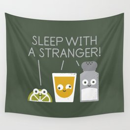 Sublimeinal Message Wall Tapestry